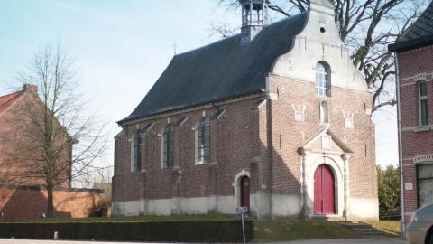 Sint-Willibrorduskapel Ezaart