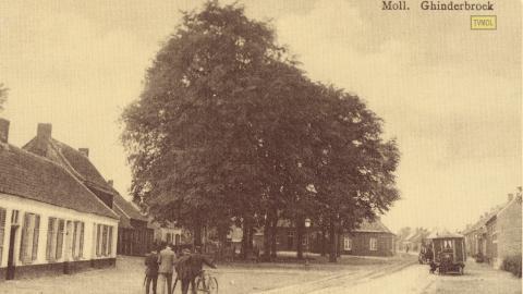 Moll. Ghinderbroek