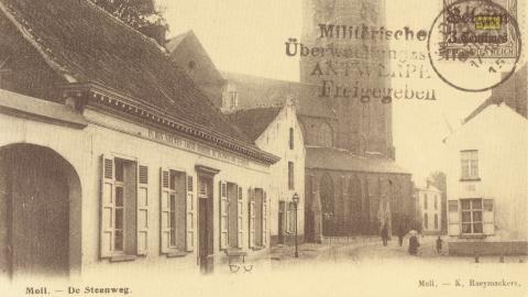 Moll - De Steenweg