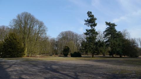 Park Jeugdkamp De Maat Mol Postel