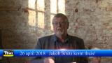 Jakob Smits komt thuis!  organisatie August Vermeylenfonds