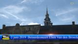 Beiaardconcert Elien Van den Broeck abdij Mol Postel