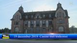 Casino van Gompel zal in ere hersteld worden