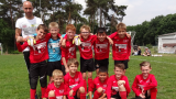 KFC Mol Sport juni 2017