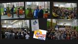 Warmste week bij Sint Jan Berchmanscollege Mol